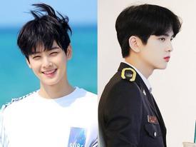 Đi tìm những gương mặt mỹ nam đồng loạt 'gây sóng gió' trên mạng xã hội xứ Hàn