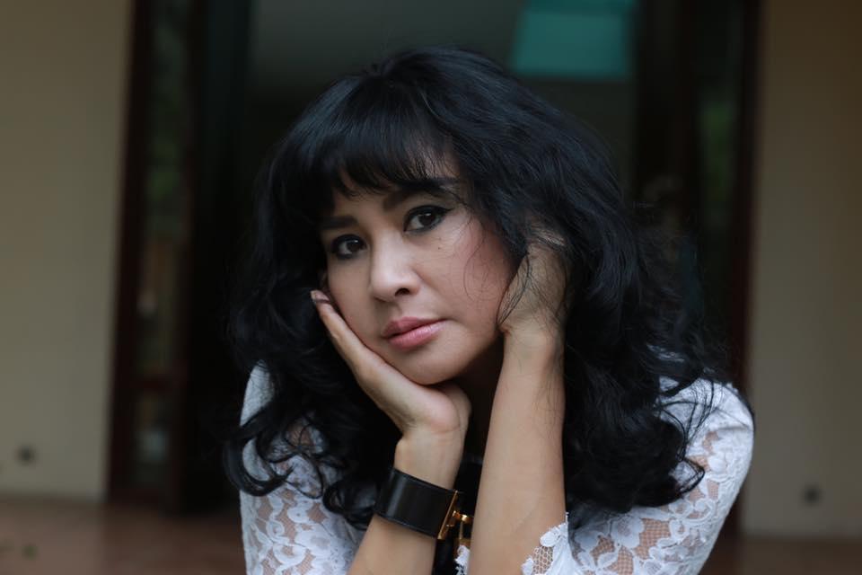 Bộ tứ Diva nhạc Việt: Người giữ được dung mạo mặn mà, kẻ tàn phai nhan sắc theo năm tháng-5