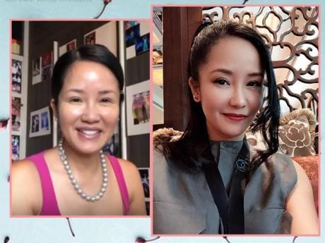 SAO MAKE OVER: Diva Hồng Nhung xuống sắc rõ rệt - Phương Oanh Quỳnh búp bê xinh đẹp không góc chết-1