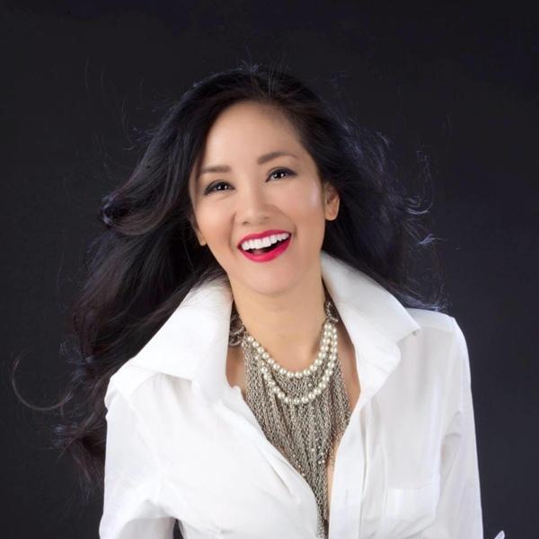 Bộ tứ Diva nhạc Việt: Người giữ được dung mạo mặn mà, kẻ tàn phai nhan sắc theo năm tháng-6