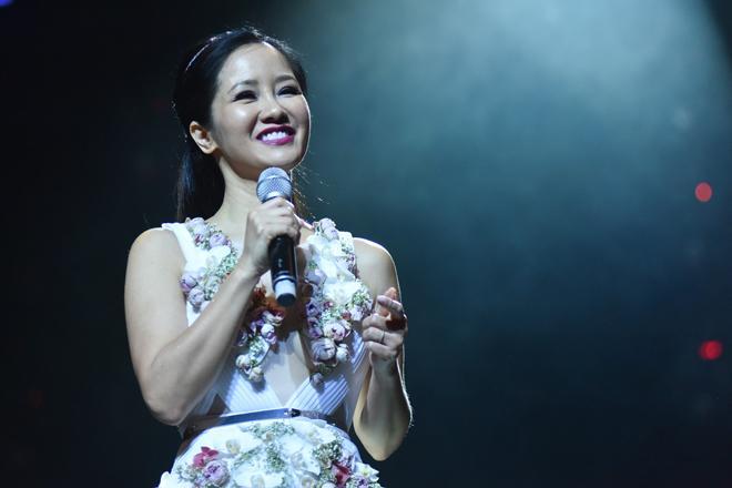 Bộ tứ Diva nhạc Việt: Người giữ được dung mạo mặn mà, kẻ tàn phai nhan sắc theo năm tháng-7