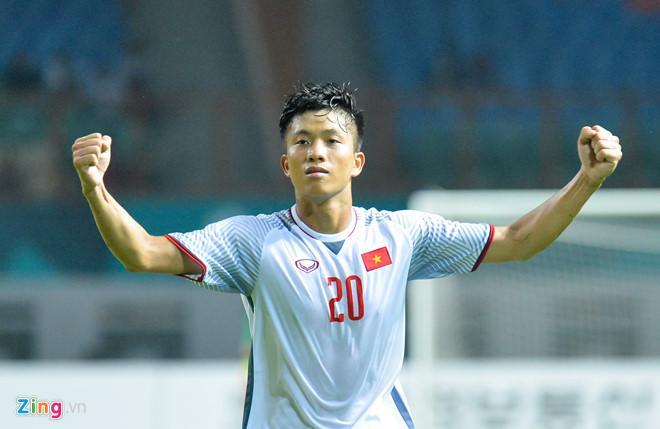 SEA Games trở lại tuổi U23: Duy Mạnh, Văn Đức vẫn được tham dự-1