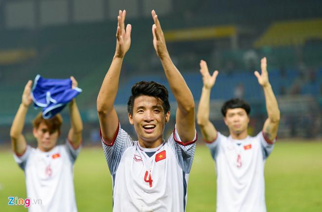 SEA Games trở lại tuổi U23: Duy Mạnh, Văn Đức vẫn được tham dự-2