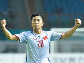 SEA Games trở lại tuổi U23: Duy Mạnh, Văn Đức vẫn được tham dự