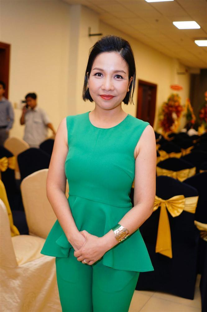 Bộ tứ Diva nhạc Việt: Người giữ được dung mạo mặn mà, kẻ tàn phai nhan sắc theo năm tháng-15