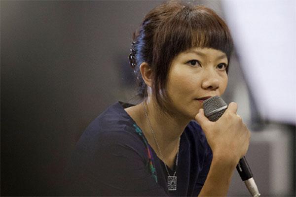 Bộ tứ Diva nhạc Việt: Người giữ được dung mạo mặn mà, kẻ tàn phai nhan sắc theo năm tháng-16
