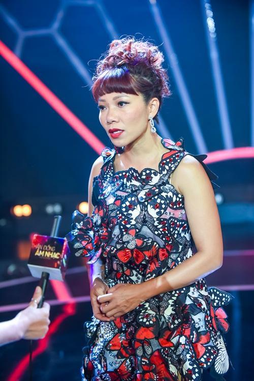 Bộ tứ Diva nhạc Việt: Người giữ được dung mạo mặn mà, kẻ tàn phai nhan sắc theo năm tháng-18