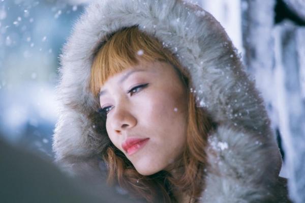 Bộ tứ Diva nhạc Việt: Người giữ được dung mạo mặn mà, kẻ tàn phai nhan sắc theo năm tháng-19
