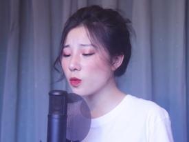 Sở hữu giọng hát cực ngọt nhưng ngoại hình xinh xắn của cô gái này mới là điều gây chú ý