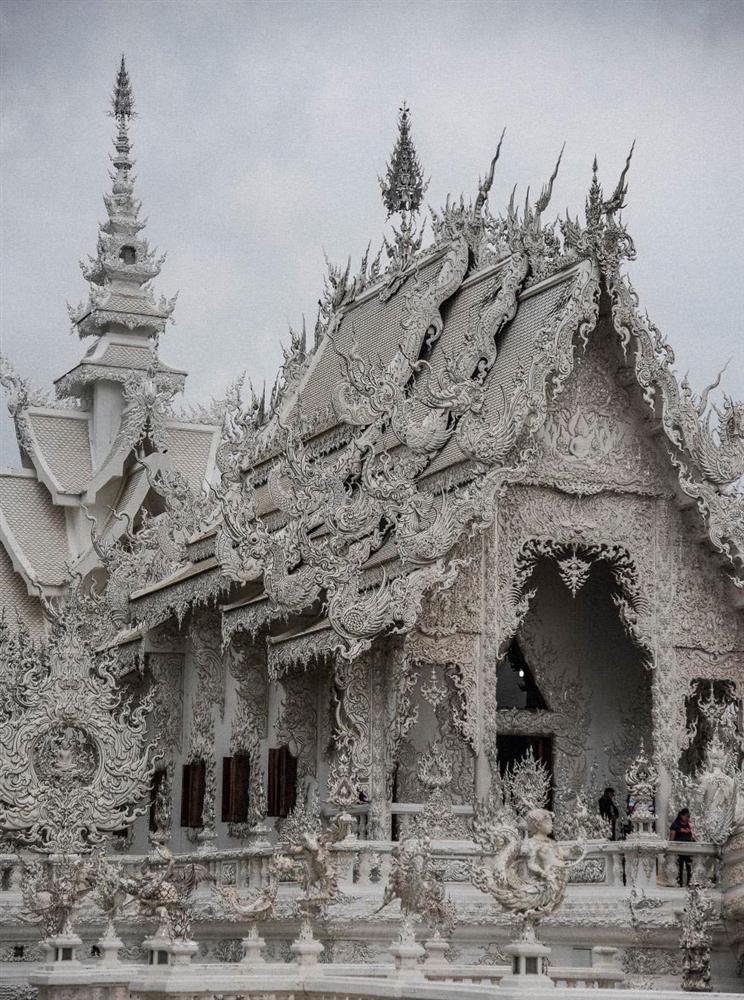 Ngôi chùa có cả thiên đường và địa ngục đẹp nhất thế giới-3