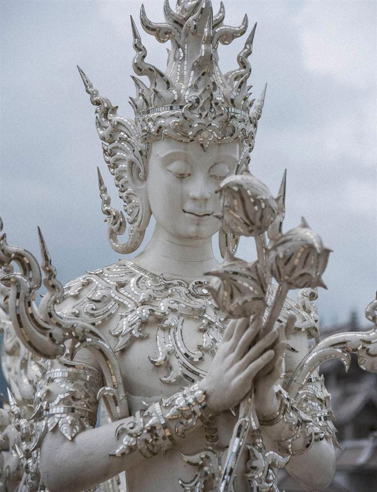 Ngôi chùa có cả thiên đường và địa ngục đẹp nhất thế giới-7