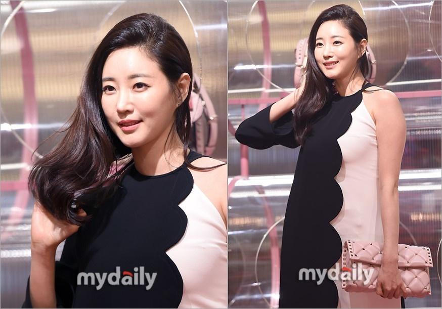Hoa hậu ngực khủng Kim Sa Rang tăng cân chóng mặt sau ca phẫu thuật nghiêm trọng-1