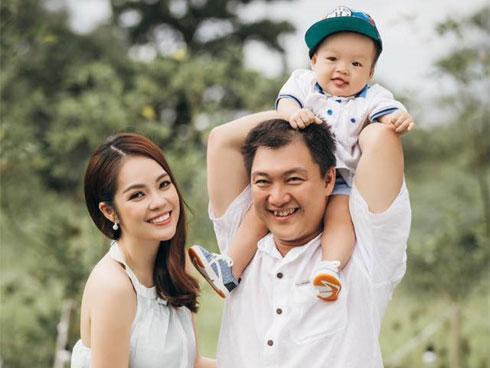 Dương Cẩm Lynh bất ngờ tiết lộ chuyện chia tay chồng, ra đi với hai bàn tay trắng-4