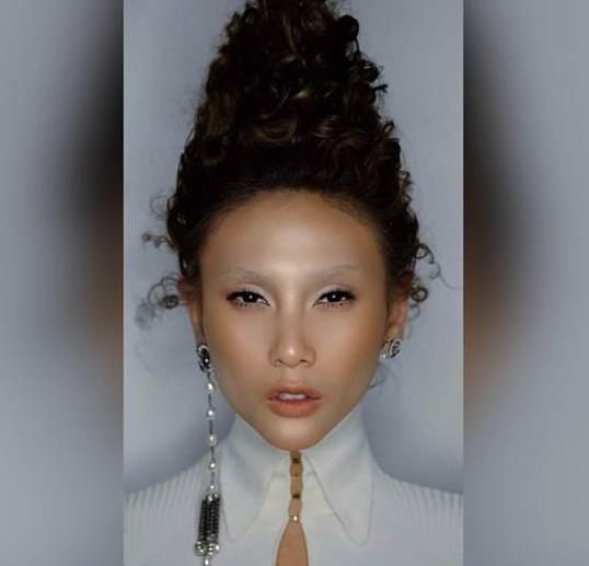 SAO MAKE OVER: Diva Hồng Nhung xuống sắc rõ rệt - Phương Oanh Quỳnh búp bê xinh đẹp không góc chết-4