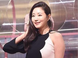 'Hoa hậu ngực khủng' Kim Sa Rang tăng cân chóng mặt sau ca phẫu thuật nghiêm trọng