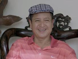 Chí Trung xứng danh ông bố hài hước nhất năm với loạt phát ngôn 'bá đạo'