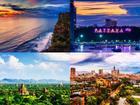Tháng 10 đi du lịch, đừng bỏ lỡ những điểm đến tuyệt vời ngay gần Việt Nam này
