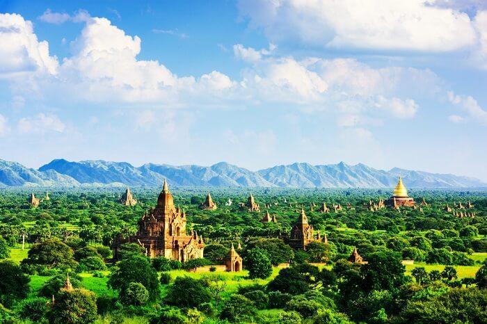 Tháng 10 đi du lịch, đừng bỏ lỡ những điểm đến tuyệt vời ngay gần Việt Nam này-3