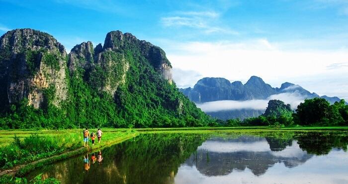 Tháng 10 đi du lịch, đừng bỏ lỡ những điểm đến tuyệt vời ngay gần Việt Nam này-8