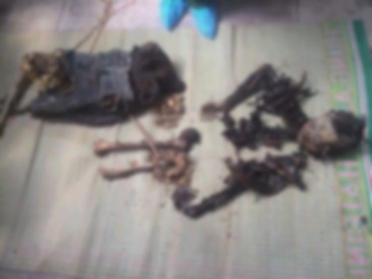 Nghi phạm giết người trói xác trơ xương ở Vĩnh Phúc được đánh giá là người 'chịu khó làm ăn'-2