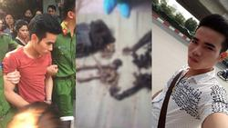 Nghi phạm giết người trói xác trơ xương ở Vĩnh Phúc được đánh giá là người 'chịu khó làm ăn'