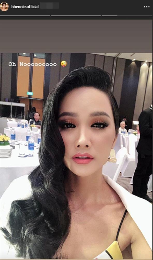 Đổi diện mạo liên tục trước Miss Universe 2018, HHen Niê xứng danh hoa hậu đa sắc màu nhất showbiz Việt-3