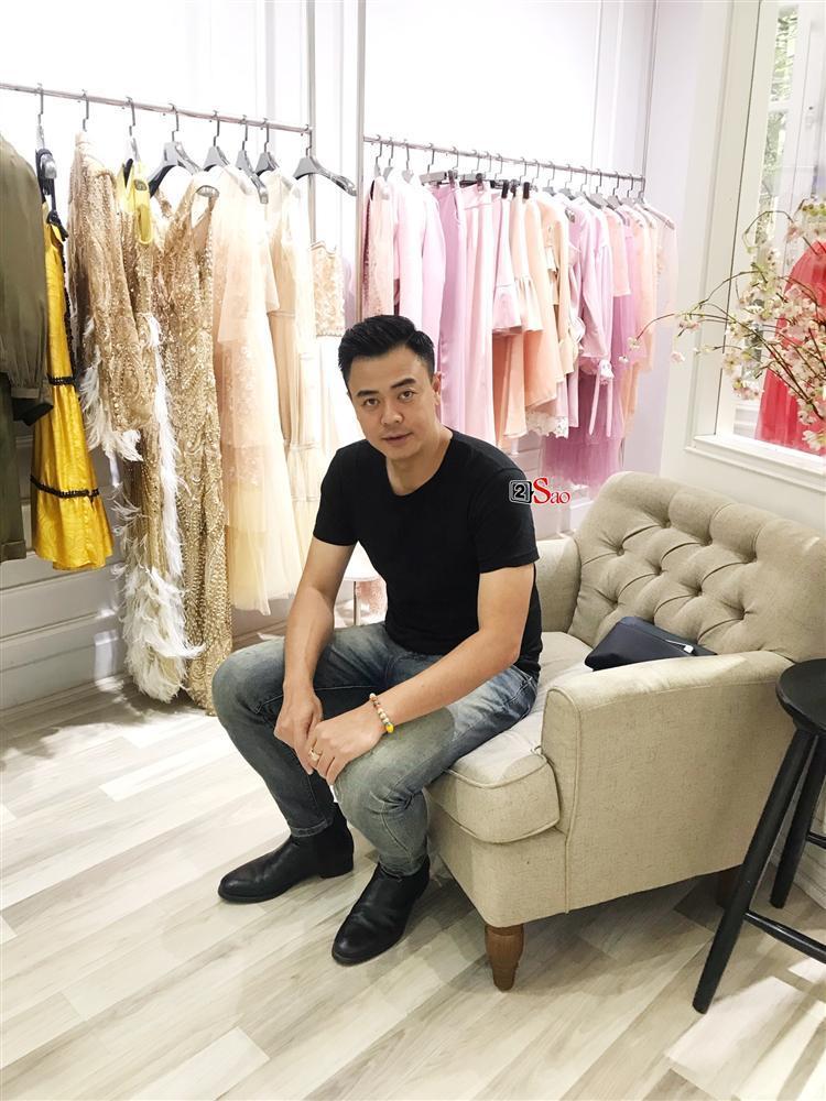 MC Tuấn Tú quay lại showbiz sau 5 năm vắng bóng  với vai trò MC chung kết Hoa hậu Việt Nam-1