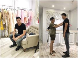 MC Tuấn Tú quay lại showbiz sau 5 năm vắng bóng  với vai trò MC chung kết Hoa hậu Việt Nam