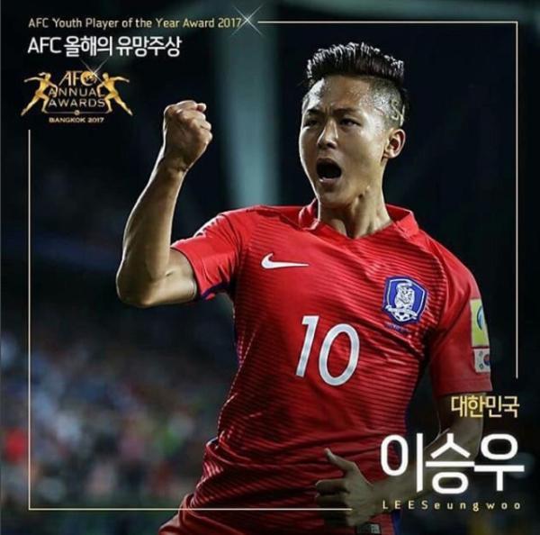 Không phải Son Heung-min, đây mới là ngôi sao bóng đá đang được vạn người mê ở Hàn Quốc-3