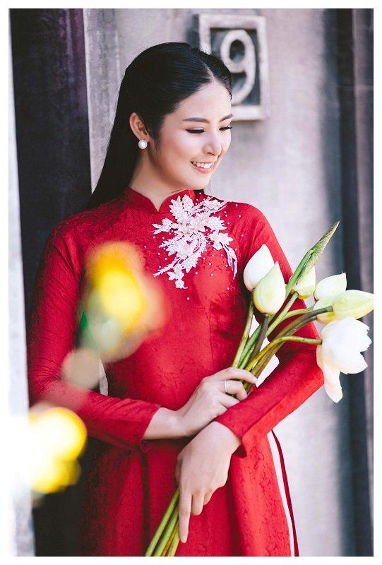 Hoa hậu Ngọc Hân: Người đẹp sợ gì ế, quan trọng là lấy ai-1