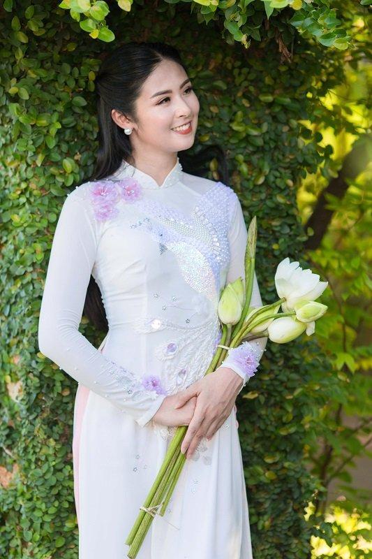 Hoa hậu Ngọc Hân: Người đẹp sợ gì ế, quan trọng là lấy ai-2