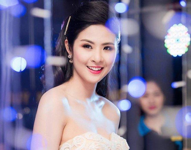 Hoa hậu Ngọc Hân: Người đẹp sợ gì ế, quan trọng là lấy ai-3