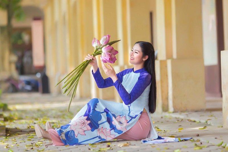 Hoa hậu Ngọc Hân: Người đẹp sợ gì ế, quan trọng là lấy ai-5