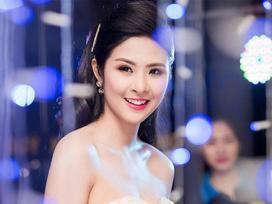 Hoa hậu Ngọc Hân: 'Người đẹp sợ gì ế, quan trọng là lấy ai'