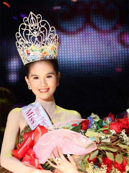 Những cuộc thi người đẹp Việt đăng quang bị gắn mác hoa hậu ao làng-1