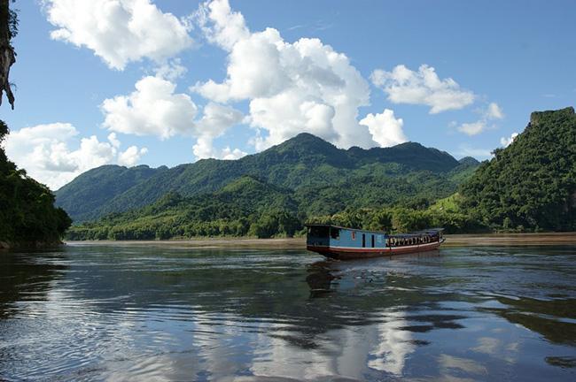 Sông Mê Kông lọt top những dòng sông đẹp nhất thế giới-1