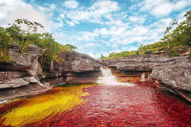 Sông Mê Kông lọt top những dòng sông đẹp nhất thế giới-2
