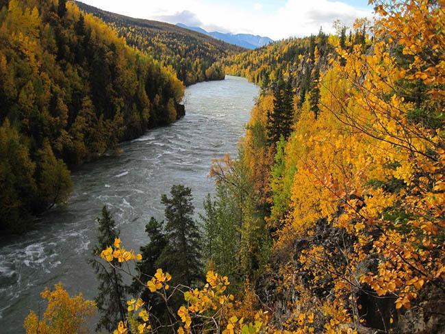 Sông Mê Kông lọt top những dòng sông đẹp nhất thế giới-3