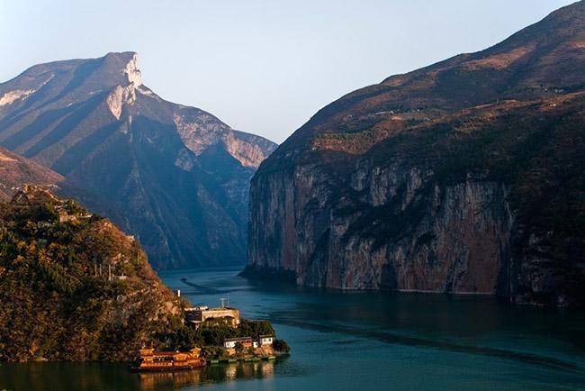 Sông Mê Kông lọt top những dòng sông đẹp nhất thế giới-4