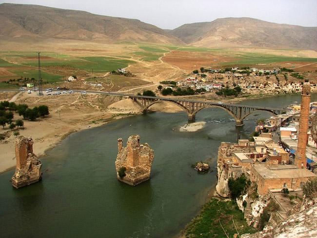 Sông Mê Kông lọt top những dòng sông đẹp nhất thế giới-6