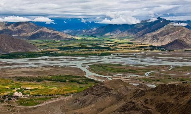 Sông Mê Kông lọt top những dòng sông đẹp nhất thế giới-8