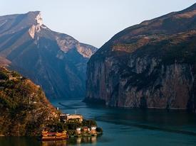 Sông Mê Kông lọt top những dòng sông đẹp nhất thế giới