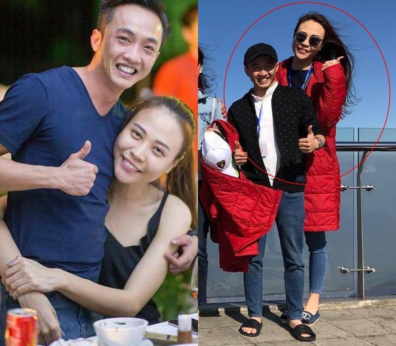 Đàm Thu Trang khoe quà độc đáo người tình Cường Đô La dành tặng-8