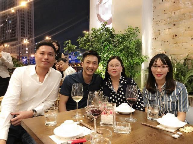 Đàm Thu Trang khoe quà độc đáo người tình Cường Đô La dành tặng-10