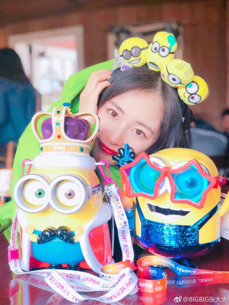 Bạn bè showbiz rộn ràng mừng sinh nhật Dương Mịch, tuy vậy lại thiếu vắng Đường Yên-14
