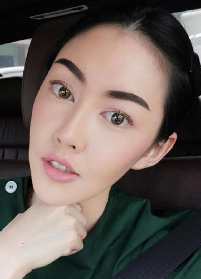 Á quân Next Top Thái Lan nhảy lầu tự tử vì gặp rắc rối nghiêm trọng trong cuộc sống-1