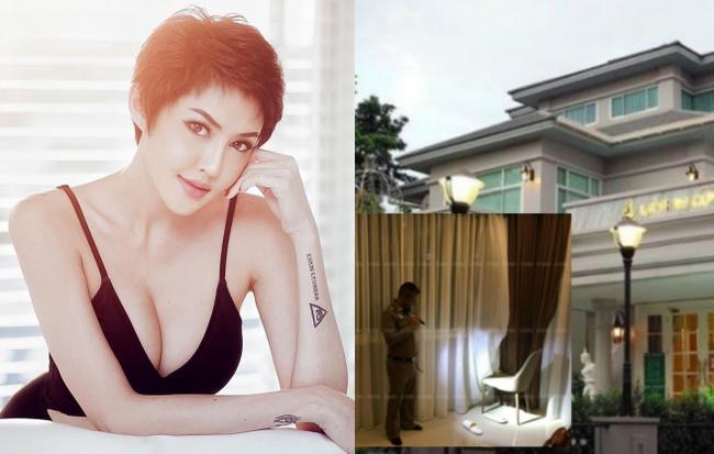 Á quân Next Top Thái Lan nhảy lầu tự tử vì gặp rắc rối nghiêm trọng trong cuộc sống-5
