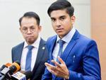 Bộ trưởng 9X Malaysia sẽ đến sân Mỹ Đình xem trận chung kết lượt về-4