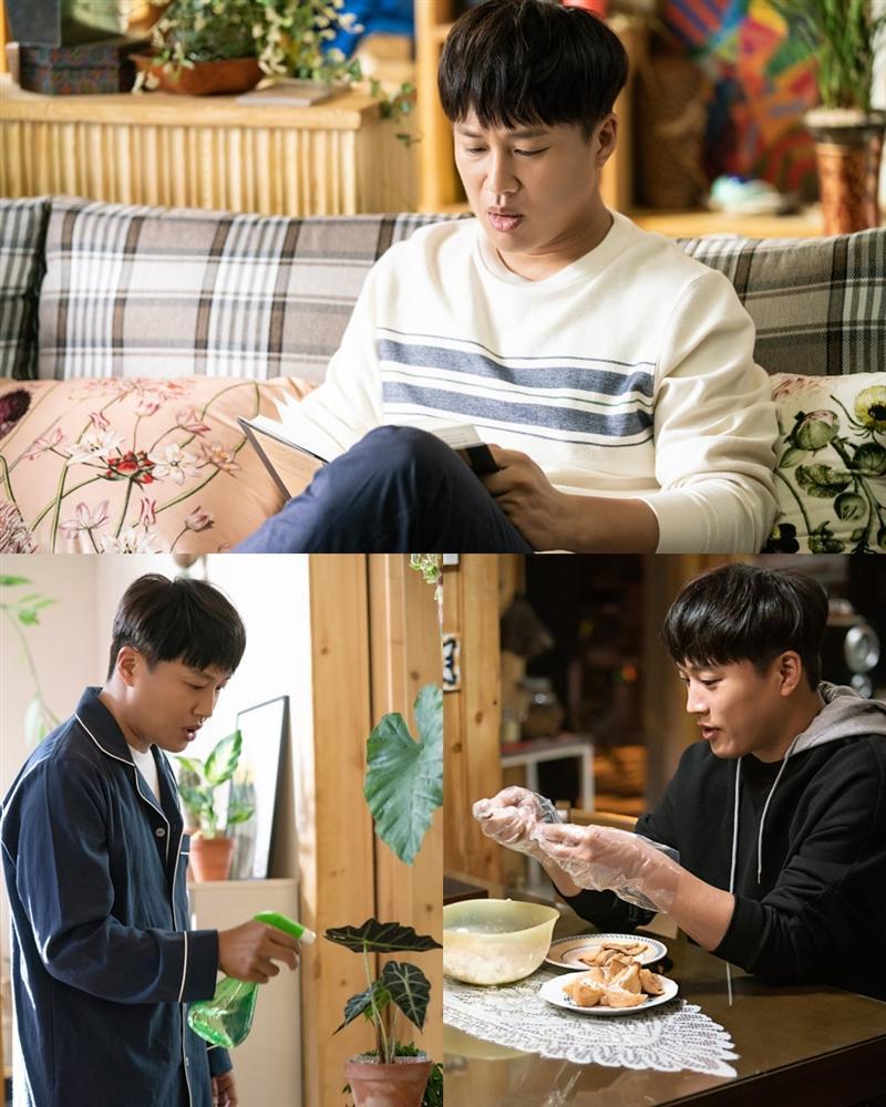 Jo In Sung tỏ tình với Park Bo Young: Anh sẽ là nam chính của em-4