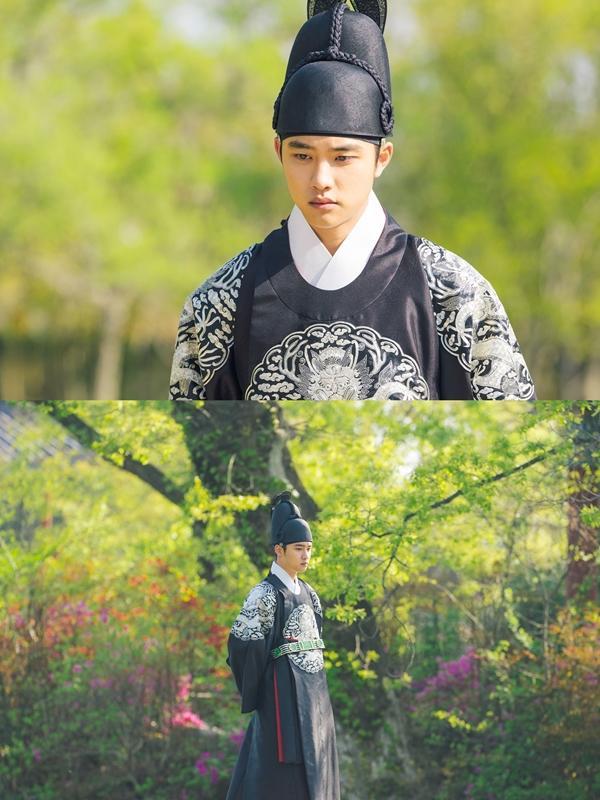 Jo In Sung tỏ tình với Park Bo Young: Anh sẽ là nam chính của em-6